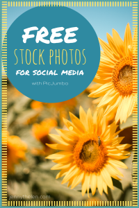 Free Stock Images for Social Media